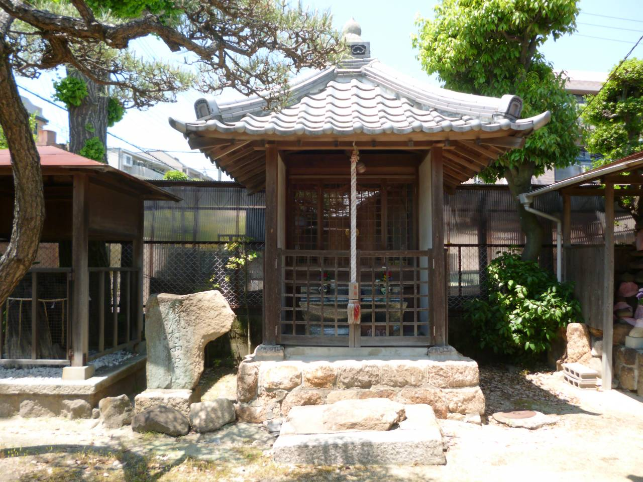 『伝説の須磨』に登場する神戸・須磨の「松風・村雨」をたどってみよう